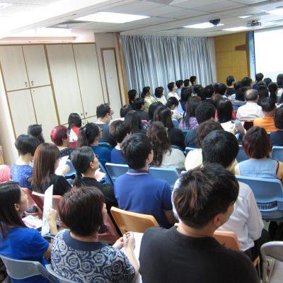 7. Aug 2013 symposium groups